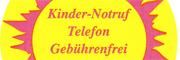 Kinder-Notruf-Telefon e.V. - Logo