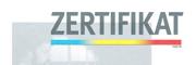 Zertifikat Energieberater im Maler- und Lackierhandwerk