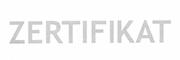 Zertifikat - Schulung für die fachgerechte Ausführung von SIKA Brandschutzsystemen