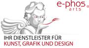 e-phosarts Logo