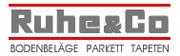 RuheundCo Logo