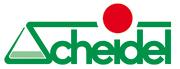 Scheidel Logo