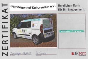 Isernhagenhof Kulturverein e.V.