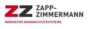 Zertifikat - Schulung für die fachgerechte Ausführung von Zapp- Zimmermann Brandschutzsystemen