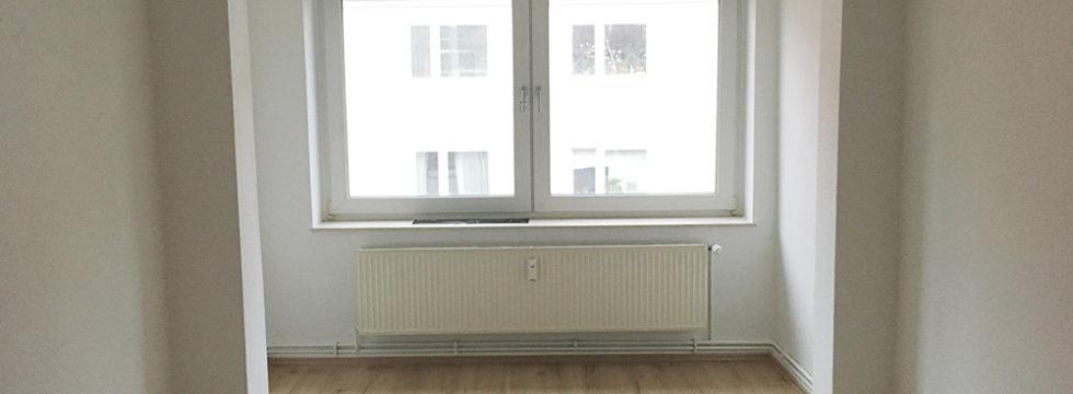 Wohnzimmer nacher